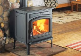 Jotul Rangeley TL50 wood stove