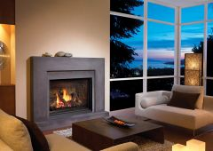 Regency Gas Fireplace B36XTCE 2 Low