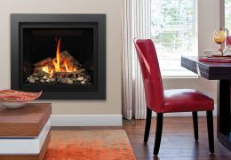 Bentley By Marquis Fireplaces