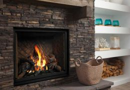 Bentley Zeo Clearance Gas Fireplace By Marquis