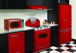 Full Red NS Kitchen 2010