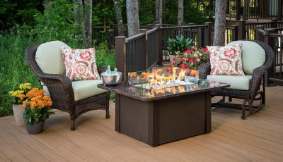 Fire pits, Fire Bowls and Fire Tables Gallery