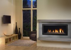 Regency Gas Fireplace HZ40E