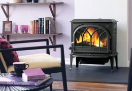 Jotul Castine Traditional Wood Stove