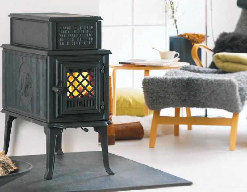 stove for white sale product legs vintage wood dovre with burning fireplaces fireplace