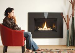Marquis Gas fireplace Solara 5 FTB