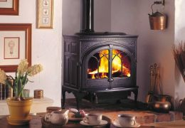 Jotul Firelight Country Wood Stove