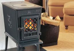 Jotul Small Wood Stove