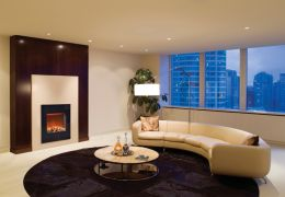 Livingroom Condominium Furniture