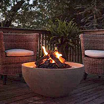 Fire Pits and Firebowls Kawartha Lakes
