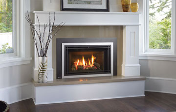 blaze king fireplace inserts. Gas Fireplace insert Easy Wood Inserts  Peterborough and Kawartha Lakes