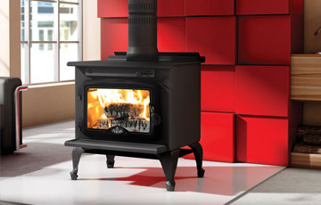 Osburn Wood Stove Peterborough