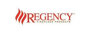 gas inserts Regency