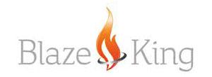 Cheminées Blaze King