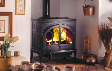 Wood Stove Peterborough