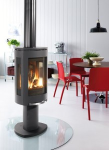 Wood Stoves Jotul F370