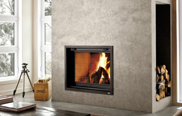 Wood Burning Fireplaces Peterborough