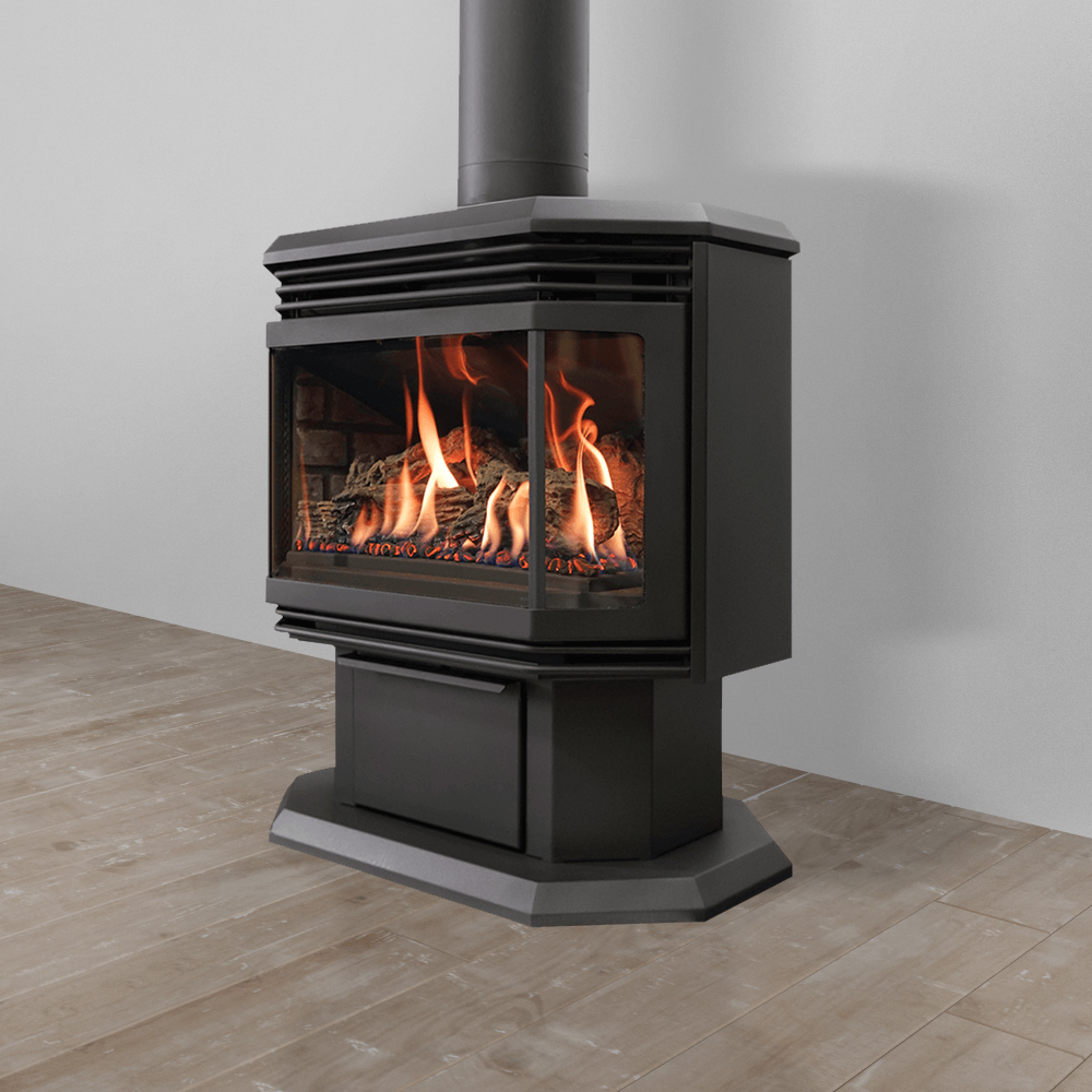 Natural Gas Stove Fireplace Canada