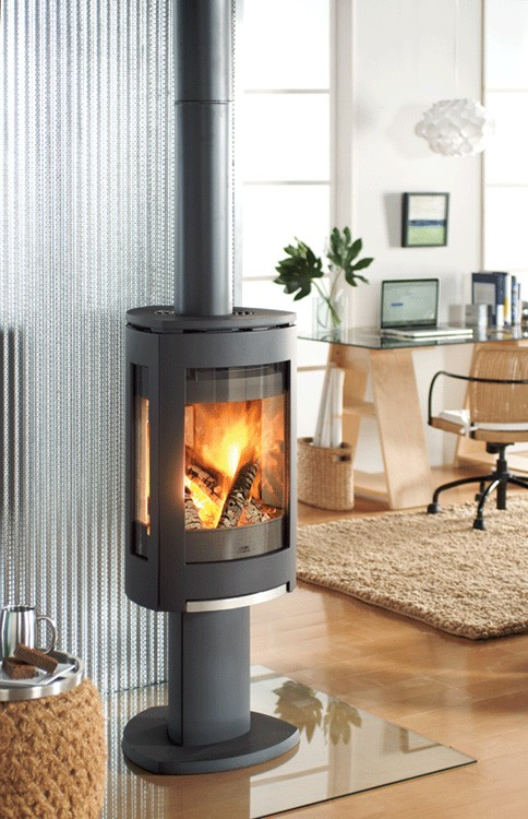 Wood stoves F370